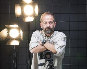 İbrahim Yoğurtçu – Fotoğrafçı